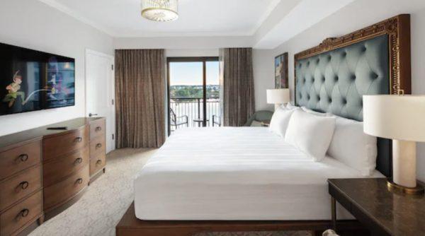 1 bedroom villa at Riviera Resort