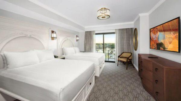2 bedroom villa at Riviera Resort