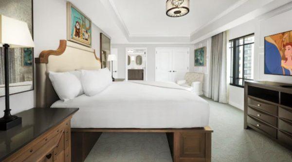 3 bedroom villa at Riviera Resort