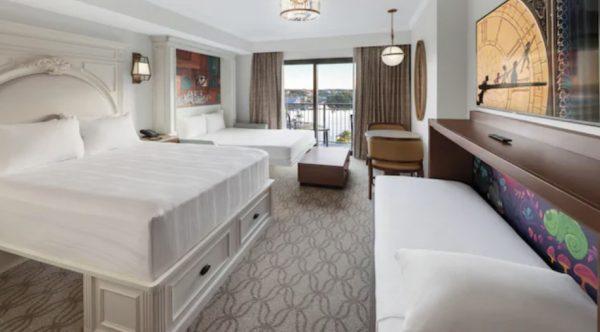 Riviera Resort Deluxe Studio