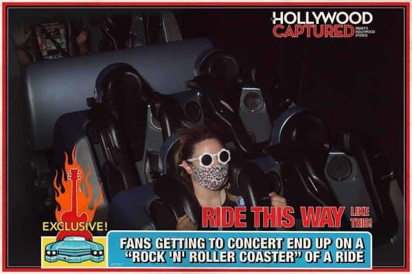 rock n roller coaster photopass