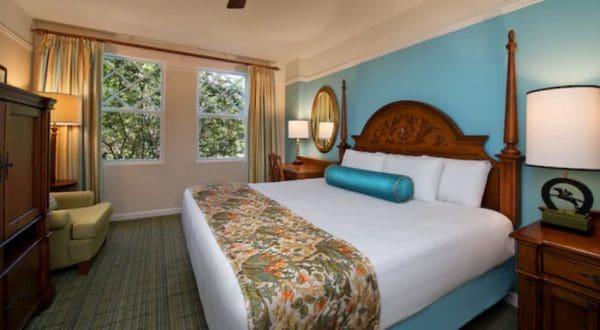 Saratoga Springs 1 Bedroom Villa