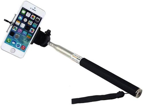selfie stick - Things that don't exist at Disney World anymore