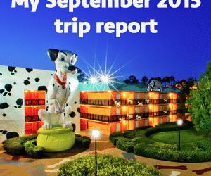 september2015wdwpodcast 300x250 - My recent Disney World trip - PREP109
