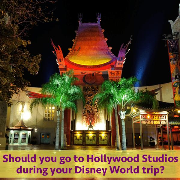 should you go to hollywood studios header