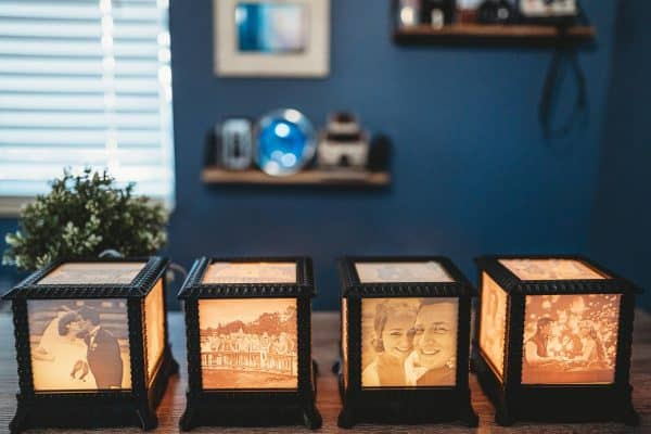 photo light displays