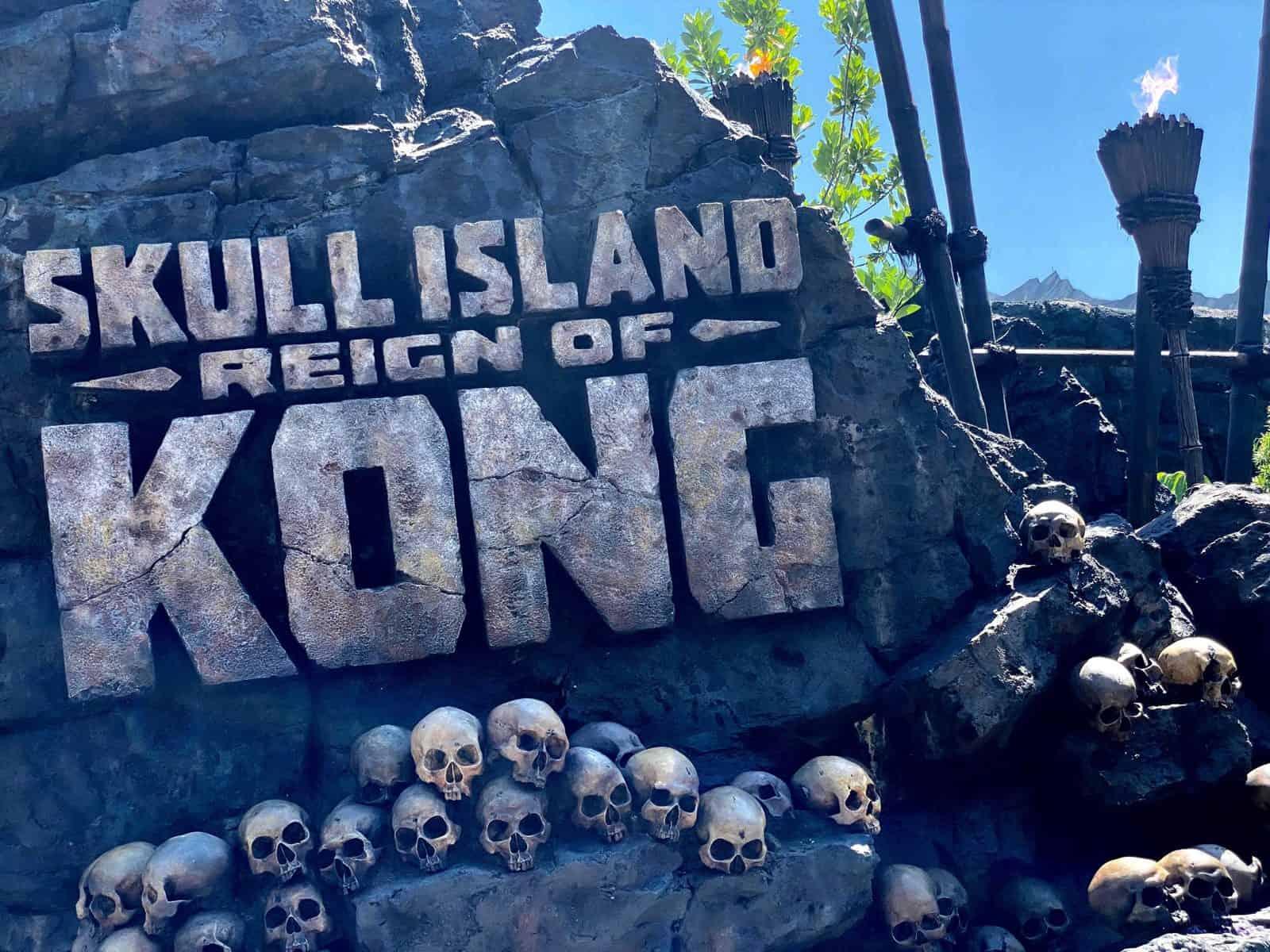 skull island reign of kong