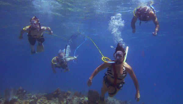 Snuba Key West