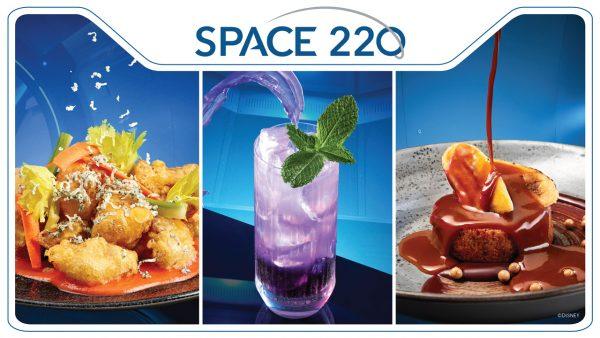 space 220 restaurant epcot