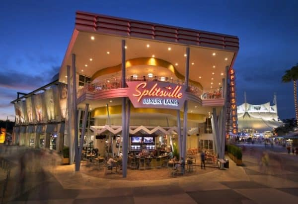 splitsville 600x412 - Wyndham Garden Lake Buena Vista - Disney Springs Resort Area