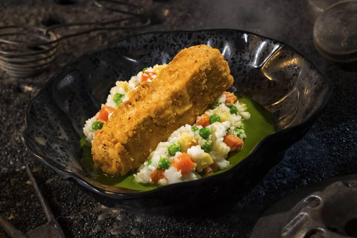 Fried Endorian Tip-Yip