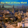 Star Wars Land at Disney World | Star Wars: Galaxy's Edge