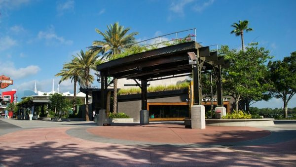 sunshine highline 600x338 - Wyndham Garden Lake Buena Vista - Disney Springs Resort Area