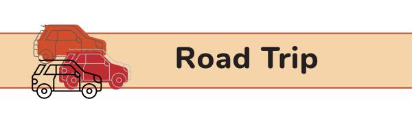 Disney World Road Trip Packing List