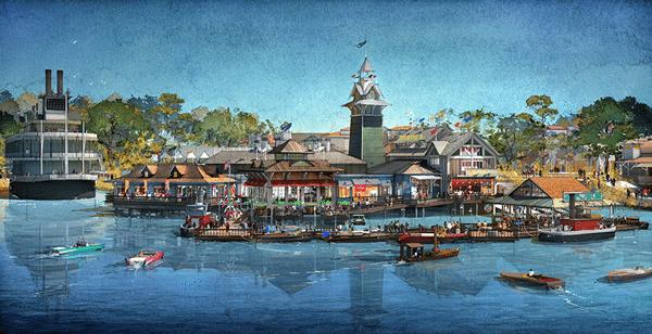 theboathousedisneysprings