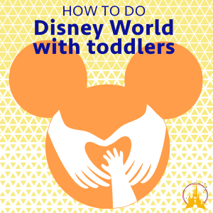 a07606c3eef A trip plan for doing Disney World with toddlers