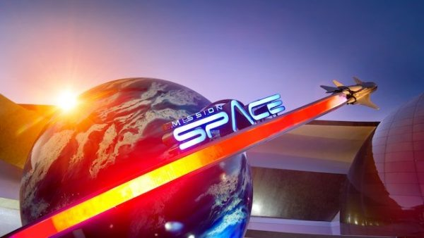 Mission: space