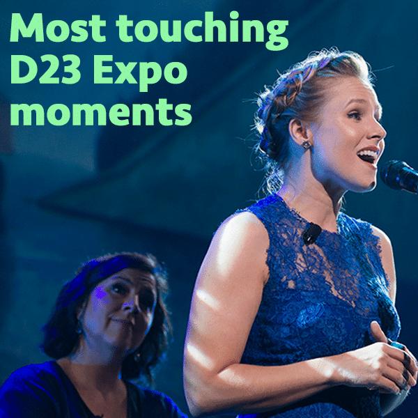 d23 announcements