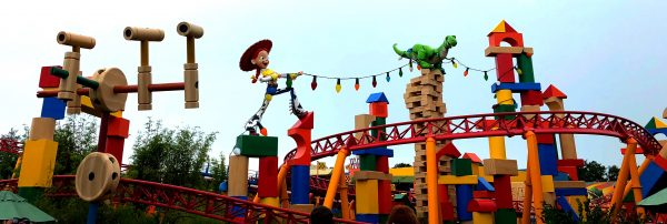 toystorylandheader 600x202 - Enter to win a Toy Story Land VIP tour (contest is over, winner announced!)