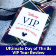 Ultimate Day of Thrills VIP Tour Review