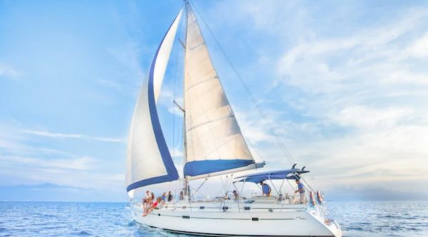 VIP Luxury Day Sailing
