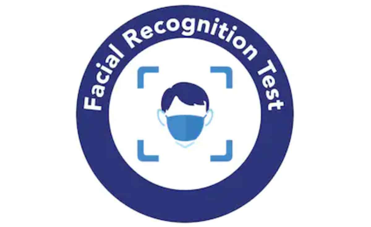 facial recognition test at disney world