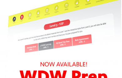 wdwprepmembersskewed 390x250 - Become a WDW Prep Member!