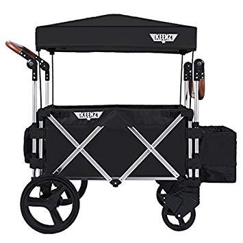 Keenz wagon stroller