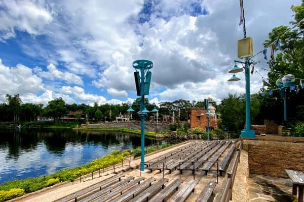 Rivers of Light Theater