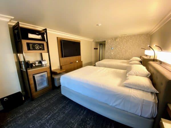 Hyatt Regency Day Use Room