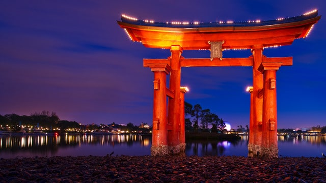 Epcot Dining - New Signature dining location in Japan pavilion (opening date TBD)