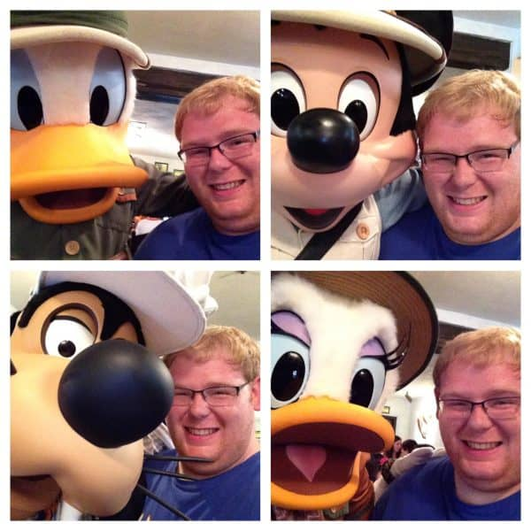 zachdonald 600x600 - Pros and cons of taking a solo trip to Disney World